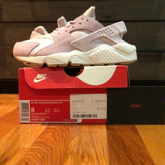 Zapatos Nike Poshmark Air Huarache Run Txt Poshmark Nike Nwt 19a868